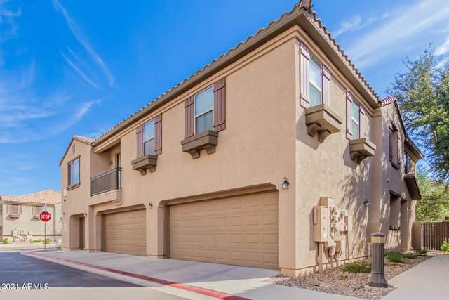 1250 S Rialto #54, Mesa, AZ 85209 (MLS #6310371) :: Arizona Home Group