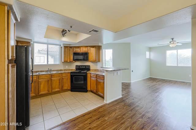4925 E Desert Cove Avenue #345, Scottsdale, AZ 85254 (MLS #6310373) :: D & R Realty LLC