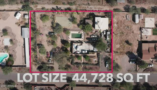 4141 S Avenida Don Felipe Avenue, Tucson, AZ 85746 (MLS #6310374) :: The Copa Team | The Maricopa Real Estate Company