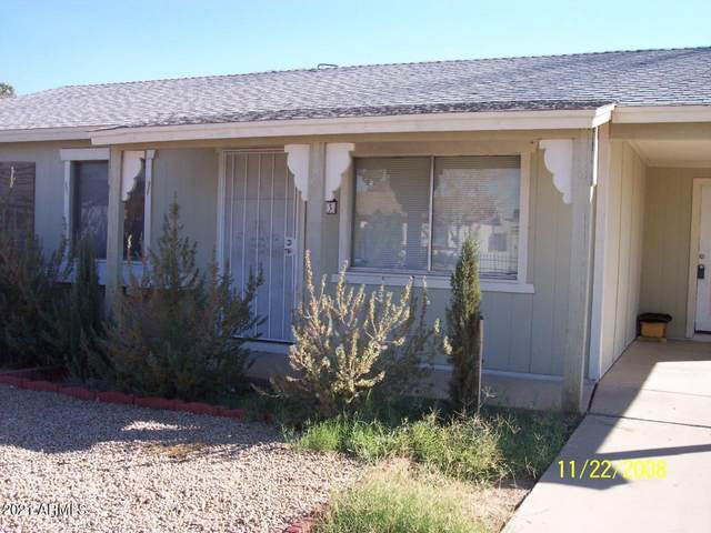 8133 W Coolidge Street, Phoenix, AZ 85033 (MLS #6310387) :: Hurtado Homes Group