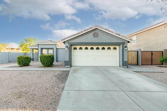695 W Cochise Lane, Gilbert, AZ 85233 (MLS #6310409) :: Dave Fernandez Team | HomeSmart