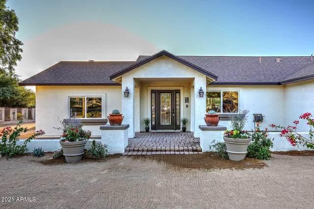 28428 N 58TH Street, Cave Creek, AZ 85331 (MLS #6310412) :: West Desert Group | HomeSmart
