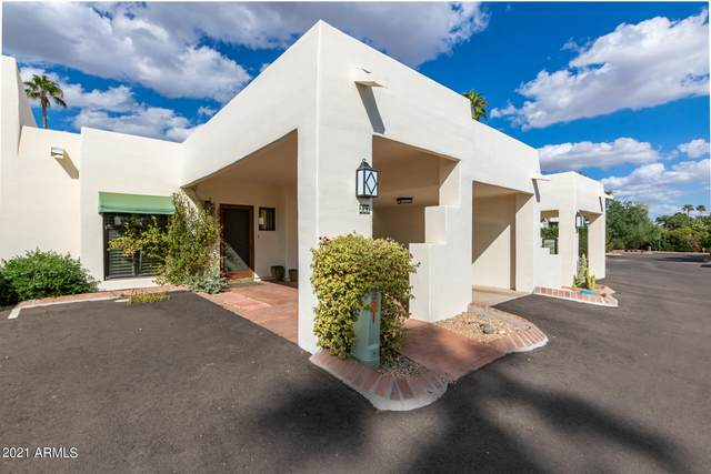 5101 N Casa Blanca Drive #237, Paradise Valley, AZ 85253 (MLS #6310413) :: Keller Williams Realty Phoenix
