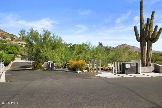 4306 E Desert Crest Drive, Paradise Valley, AZ 85253 (MLS #6310418) :: Arizona Home Group