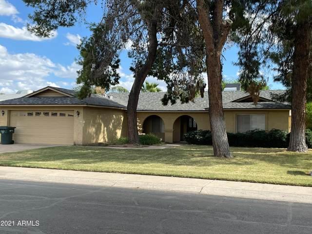 2461 W Hearn Road, Phoenix, AZ 85023 (MLS #6310421) :: Keller Williams Realty Phoenix