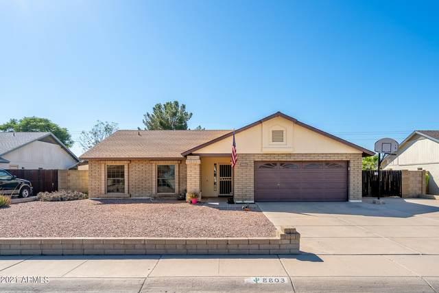 8803 W Seldon Lane, Peoria, AZ 85345 (MLS #6310428) :: Dave Fernandez Team | HomeSmart