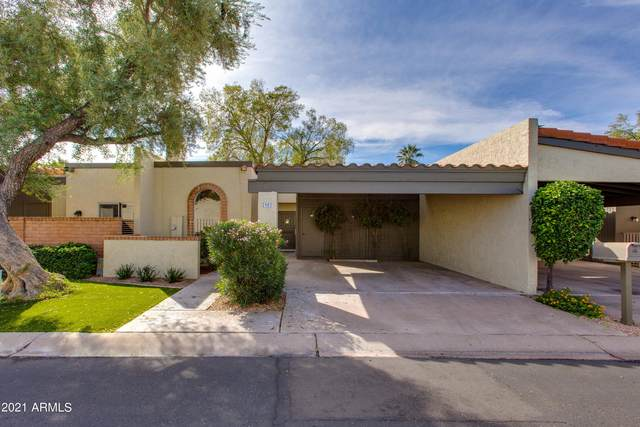 2903 E Montecito Avenue, Phoenix, AZ 85016 (MLS #6310429) :: Openshaw Real Estate Group in partnership with The Jesse Herfel Real Estate Group