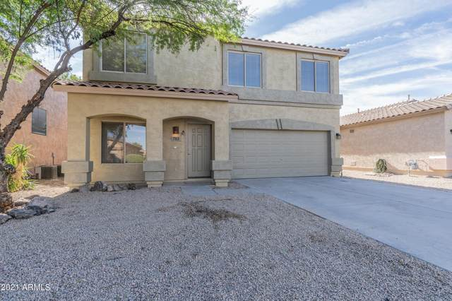 763 E Horizon Heights Drive, San Tan Valley, AZ 85143 (MLS #6310433) :: Keller Williams Realty Phoenix