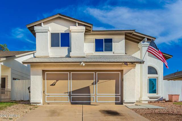 23805 N 38TH Drive, Glendale, AZ 85310 (MLS #6310435) :: Dave Fernandez Team | HomeSmart