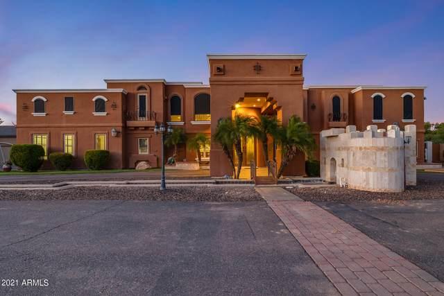 5619 N 83rd Avenue, Glendale, AZ 85303 (MLS #6310443) :: Dave Fernandez Team | HomeSmart