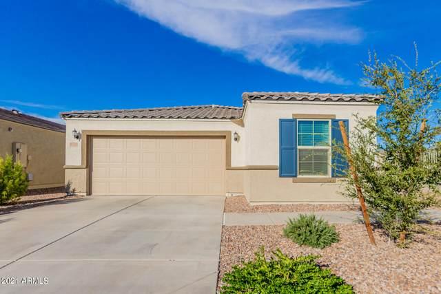 9716 E Harvest Road, Florence, AZ 85132 (MLS #6310449) :: Arizona Home Group
