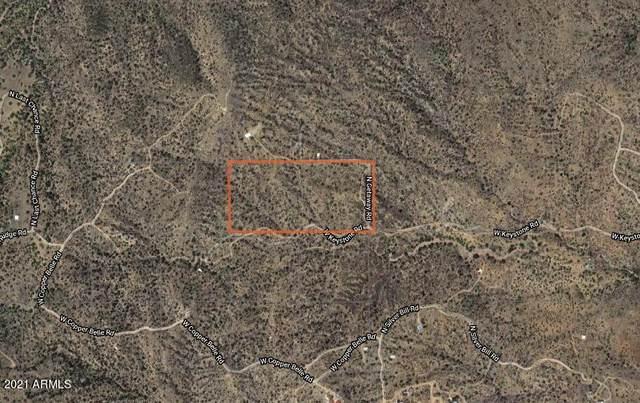 55 N Getaway Road, Gleeson, AZ 85610 (MLS #6310453) :: Power Realty Group Model Home Center