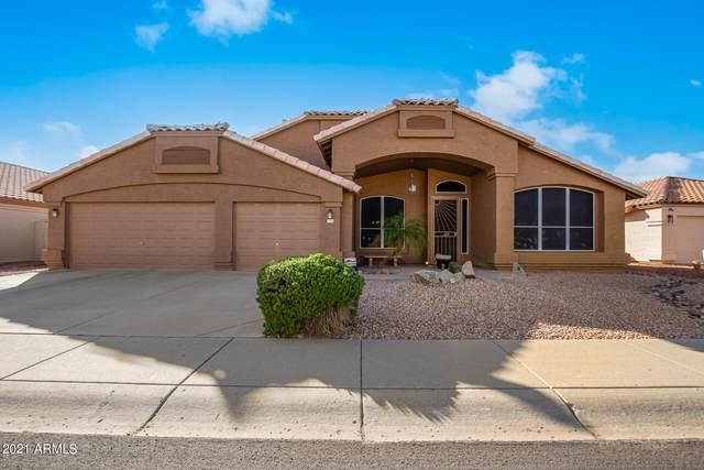 7848 W Taro Lane, Glendale, AZ 85308 (MLS #6310461) :: The Garcia Group
