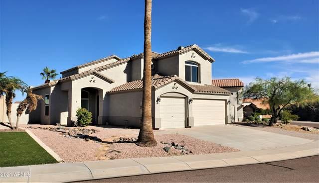 16675 S 3RD Place, Phoenix, AZ 85048 (MLS #6310464) :: The Daniel Montez Real Estate Group