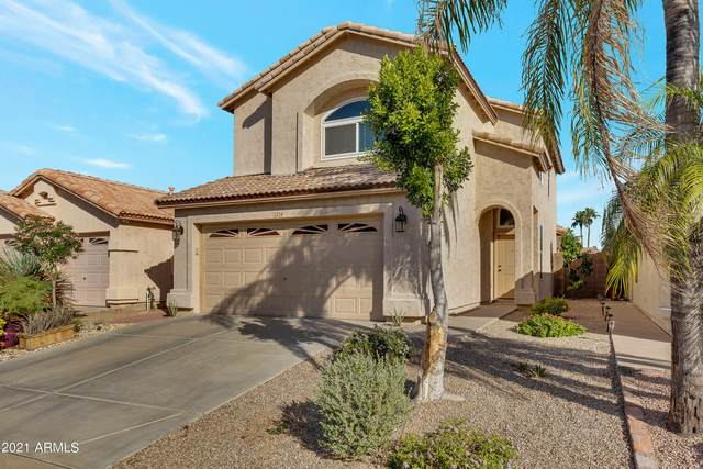 3234 E Kristal Way, Phoenix, AZ 85050 (MLS #6310468) :: Yost Realty Group at RE/MAX Casa Grande