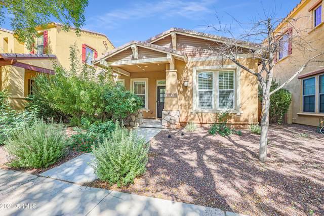 21122 W Sycamore Drive, Buckeye, AZ 85396 (MLS #6310469) :: The Daniel Montez Real Estate Group
