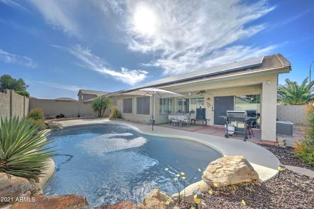 501 S 114TH Avenue, Avondale, AZ 85323 (MLS #6310471) :: Keller Williams Realty Phoenix