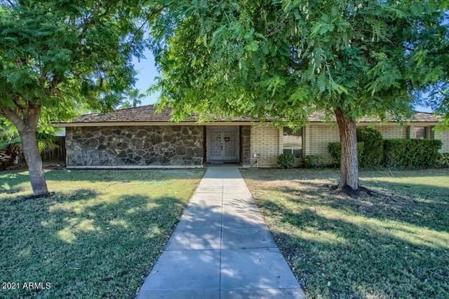 7536 N 10TH Street, Phoenix, AZ 85020 (MLS #6310475) :: Power Realty Group Model Home Center