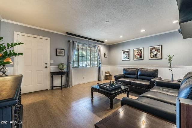 12448 N 29TH Avenue, Phoenix, AZ 85029 (MLS #6310481) :: Keller Williams Realty Phoenix