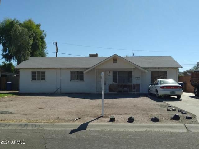837 W Elna Rae Street, Tempe, AZ 85281 (MLS #6310484) :: The Copa Team | The Maricopa Real Estate Company