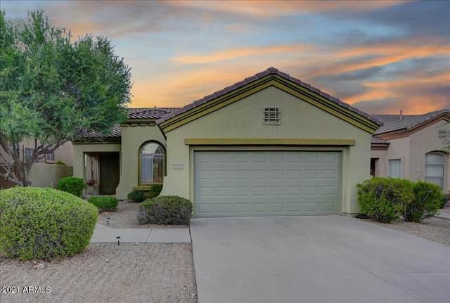 15728 E Yucca Drive, Fountain Hills, AZ 85268 (MLS #6310494) :: The Copa Team | The Maricopa Real Estate Company