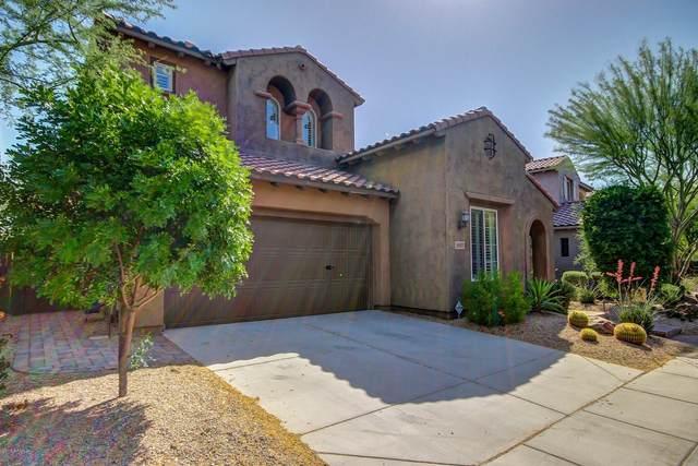 3917 E Half Hitch Place, Phoenix, AZ 85050 (MLS #6310496) :: The Garcia Group