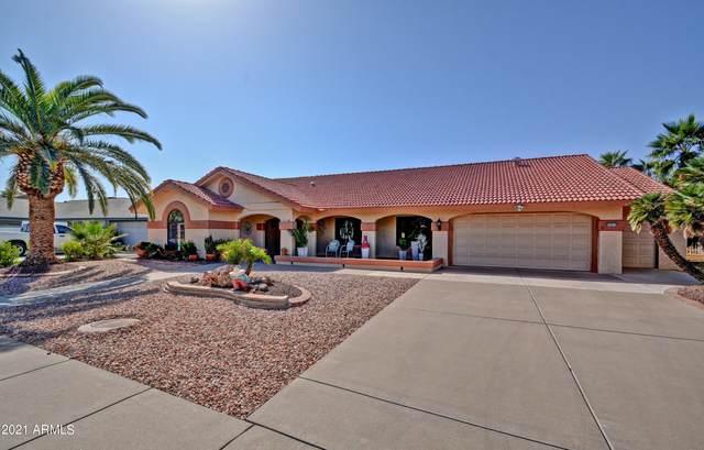 14211 W Summerstar Drive, Sun City West, AZ 85375 (MLS #6310511) :: The AZ Performance PLUS+ Team