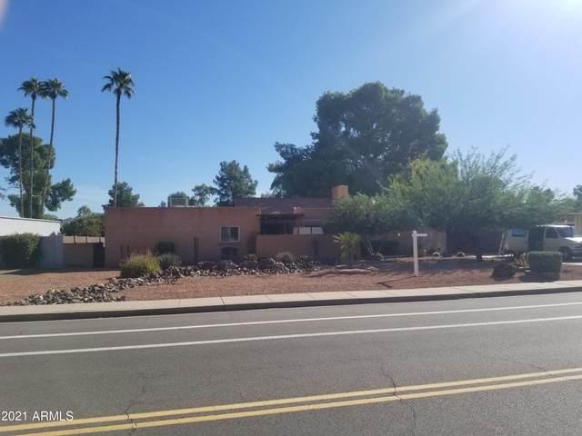 13801 N Coral Gables Drive, Phoenix, AZ 85023 (MLS #6310512) :: Service First Realty