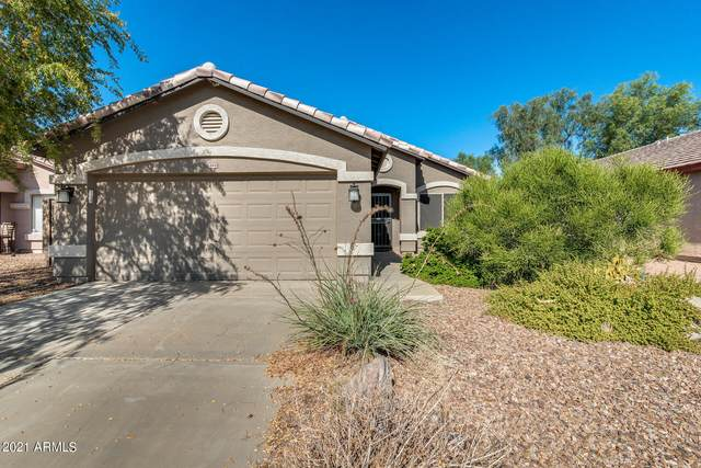 14940 W Maui Lane, Surprise, AZ 85379 (MLS #6310519) :: Selling AZ Homes Team