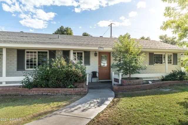 4833 E Weldon Avenue, Phoenix, AZ 85018 (MLS #6310524) :: Arizona Home Group