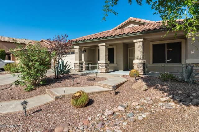 28919 N Nobel Road, Phoenix, AZ 85085 (MLS #6310526) :: Dave Fernandez Team | HomeSmart