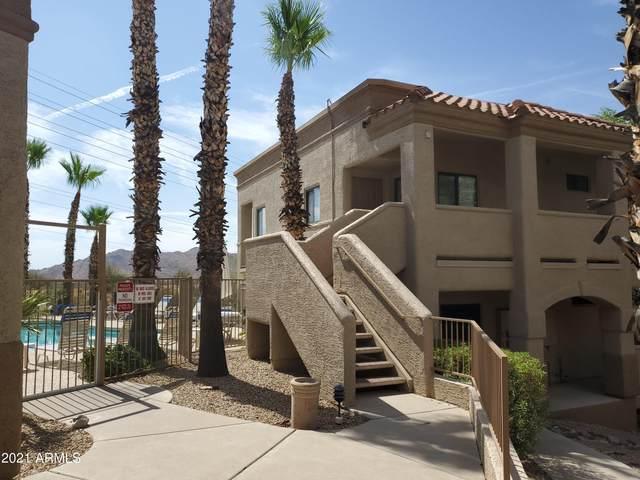 10401 N Saguaro Boulevard #213, Fountain Hills, AZ 85268 (MLS #6310533) :: The Copa Team | The Maricopa Real Estate Company