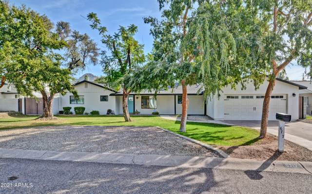 6717 N 15TH Street, Phoenix, AZ 85014 (MLS #6310539) :: Power Realty Group Model Home Center