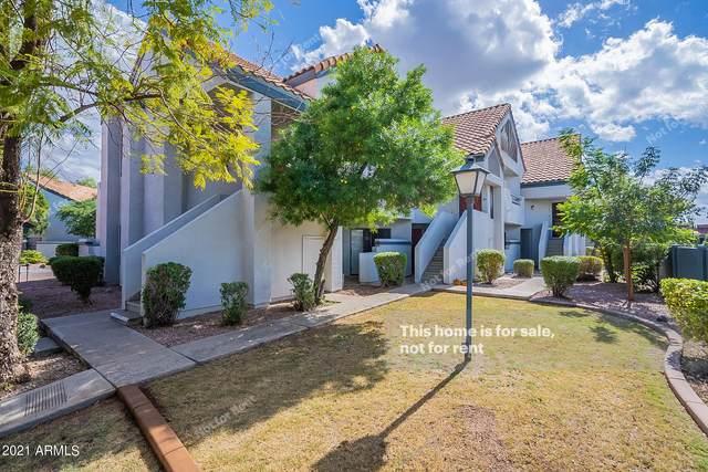 1800 W Elliot Road #145, Chandler, AZ 85224 (MLS #6310541) :: Arizona Home Group