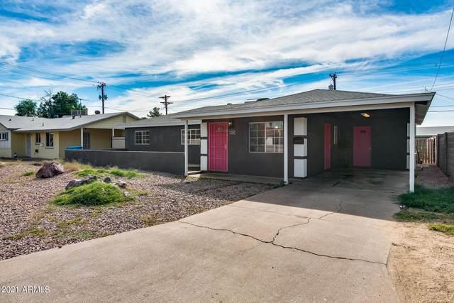 3747 W Montebello Avenue, Phoenix, AZ 85019 (MLS #6310546) :: Yost Realty Group at RE/MAX Casa Grande
