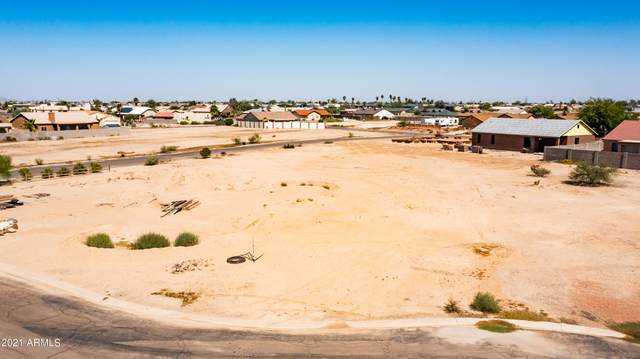 15931 W Ken Circle, Arizona City, AZ 85123 (MLS #6310547) :: Dave Fernandez Team | HomeSmart