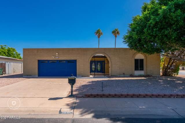 9601 N 34TH Avenue, Phoenix, AZ 85051 (MLS #6310561) :: Keller Williams Realty Phoenix