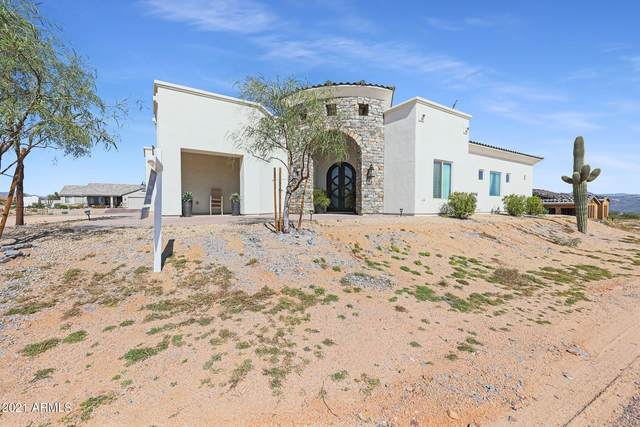 16412 E Desert Vista Trail, Scottsdale, AZ 85262 (MLS #6310579) :: The AZ Performance PLUS+ Team