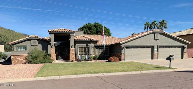5612 W Northwood Drive, Glendale, AZ 85310 (MLS #6310580) :: Dave Fernandez Team | HomeSmart