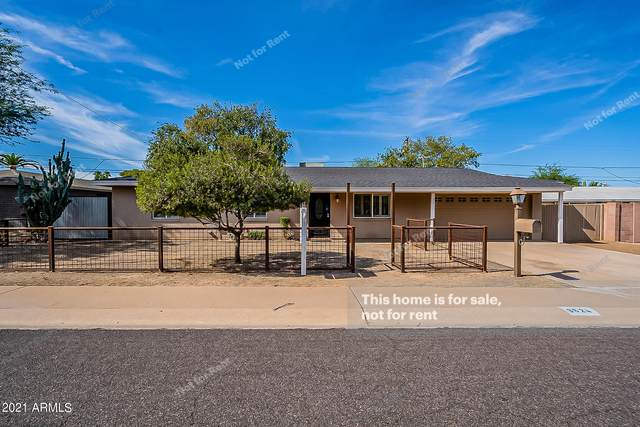 9624 N 34TH Street, Phoenix, AZ 85028 (MLS #6310581) :: The Newman Team