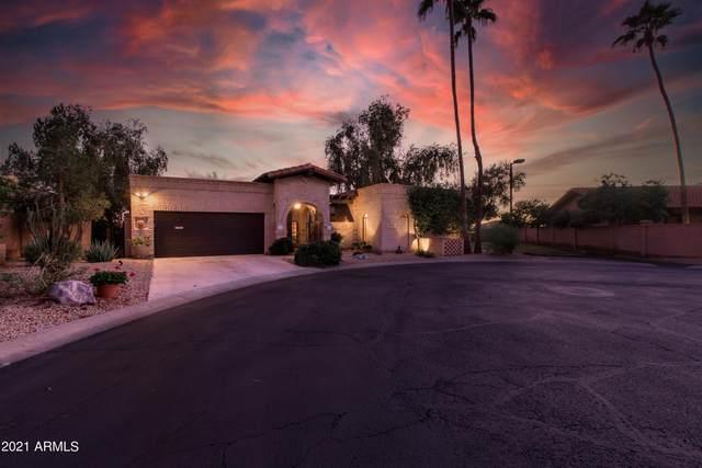 6744 N 17th Place, Phoenix, AZ 85016 (MLS #6310594) :: Howe Realty