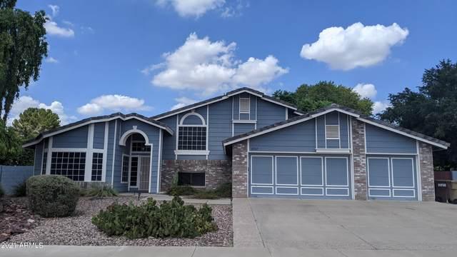6922 W Columbine Drive, Peoria, AZ 85381 (MLS #6310596) :: The Daniel Montez Real Estate Group
