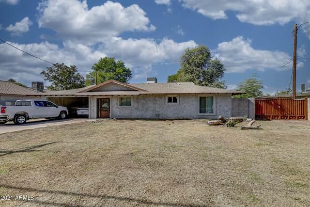 604 N 39TH Avenue, Phoenix, AZ 85009 (MLS #6310599) :: Fred Delgado Real Estate Group