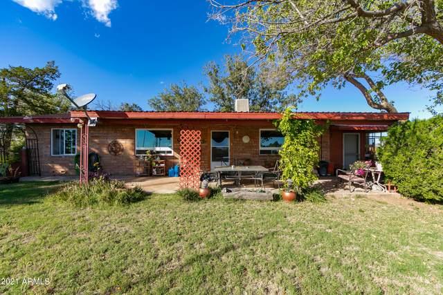 4081 N Kings Highway, Douglas, AZ 85607 (MLS #6310603) :: Dave Fernandez Team | HomeSmart