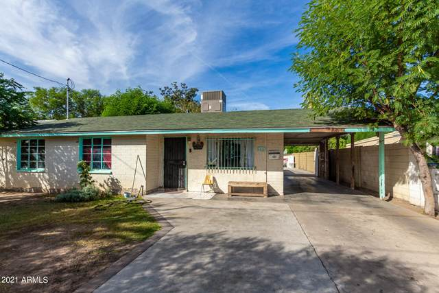 6616 N 59TH Drive, Glendale, AZ 85301 (MLS #6310608) :: Dave Fernandez Team | HomeSmart