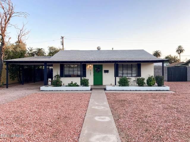 1727 W Montecito Avenue, Phoenix, AZ 85015 (MLS #6310611) :: Maison DeBlanc Real Estate