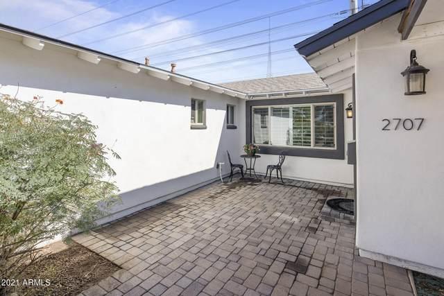 2707 N 66TH Street, Scottsdale, AZ 85257 (MLS #6310623) :: Dave Fernandez Team | HomeSmart