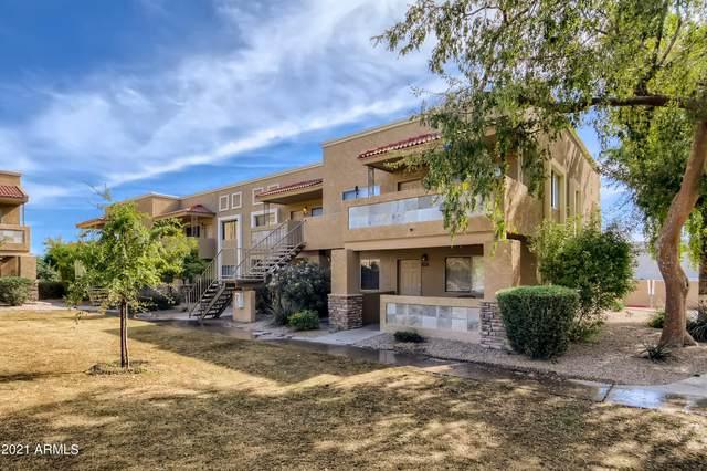 303 N Miller Road #2001, Scottsdale, AZ 85257 (MLS #6310624) :: Dave Fernandez Team | HomeSmart