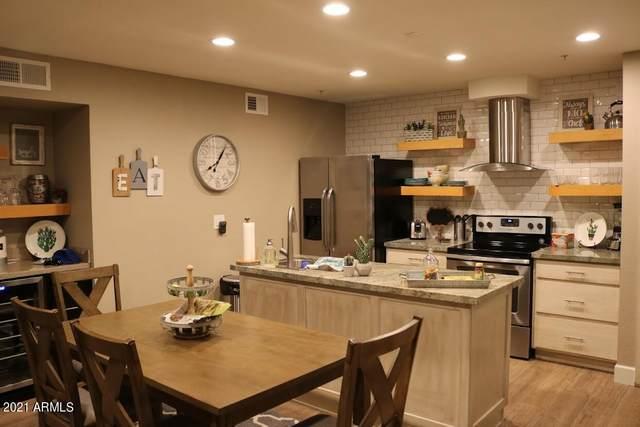 7777 E Main Street #229, Scottsdale, AZ 85251 (MLS #6310643) :: The Property Partners at eXp Realty