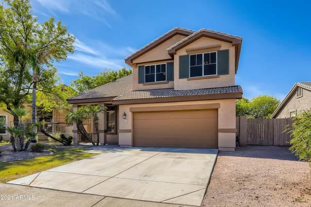 20272 N 69TH Lane, Glendale, AZ 85308 (MLS #6310650) :: Dave Fernandez Team | HomeSmart